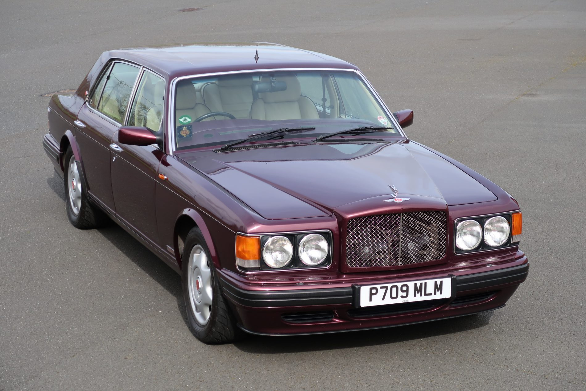 Bentley Turbo Rl Avantgarde Classics
